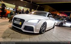 Worthersee 2014 Photo Gallery: Day 4 - Fourtitude.com