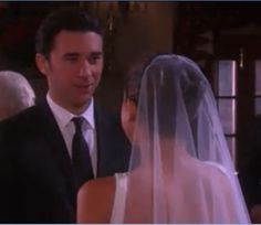 Billy Flynn and Kate Mansi on Days of Our Lives