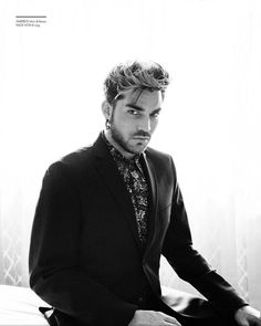 """Shirin.Glambert on Twitter: """"Adam Lambert in Remix Magazine   http://t.co/CZtyixmnR0 http://t.co/JCy8XEBcEZ"""""""