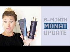 Monat Hair Products: My Review After Using Monat Products for 6 Months