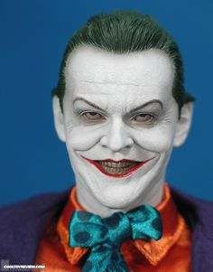 jack nicholson joker - Google Search  sc 1 st  Pinterest & 23 best Costume Joker images on Pinterest | Jack nicholson Jokers ...