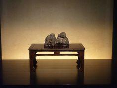 貴船石 Kibune Stone