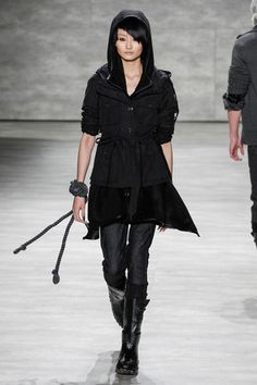Nicholas K Fall 2014 Ready-to-Wear Collection Slideshow on Style.com