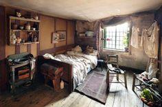 Dennis Severs' House Lekeaux Room   Roelof Bakker