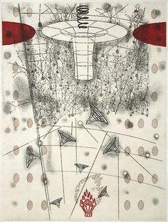 Rosalyn Richards : Elegy at Davidson Galleries