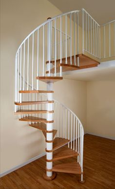 Spiral Staircases and Custom Design Staircases by The Iron Shop