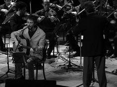 Vitor Ramil e Orquestra de Câmara do Teatro São Pedro