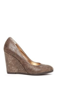 Marco Santi by Sole Society Chantal Wedge