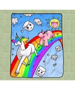 Cartoon Unicorn Horse And pig new hot custom CU... - $27.00 - $35.00