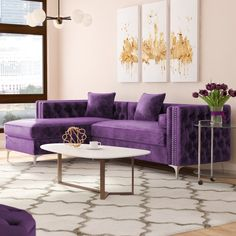Neysa Sectional
