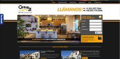 Diseño Página Web - Compra en la Florida