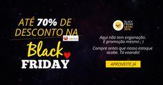 """Corre pra nossa #BlackFriday! Não perca por nada. A #BlackFriday da Mais Saúde e Beleza é a #BlackFriday de verdade: • Garantimos os melhores preços da Internet e o """"menor preço do ano"""". • Descontos extras de até 70%. • Itens variados de diversas marcas e """"lideres de venda"""" • Participamos da Black Friday legal. • A nossa Black Friday é real aproveite então comprando no dia 25/11…"""