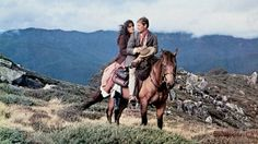 The Man From Snowy River is the story of young Jim Craig and his journey to manhood. A classic Australian western for the whole family. Man From Snowy River, Riding Holiday, Horse Movies, Tv Show Music, Romance Movies, Western Movies, Le Far West, Film Review, Good Movies