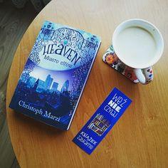 Książka od kuchni - blog recenzencki #book #książka #books #bookworm #tea #cup #bookmark