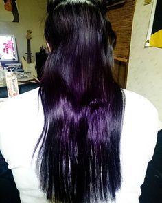 Emika @prince0815ciel #New #Hair color#...Instagram photo | Websta (Webstagram)