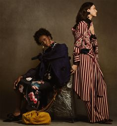 "Zara | Fall Winter 2017 ""Nomad"" Collection #Zara #Nomad #FW17 #Fashion #Collection"