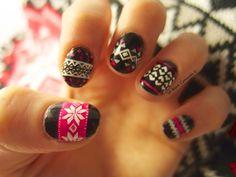 nails - http://yournailart.com/nails-167/ - #nails #nail_art #nails_design #nail_ ideas #nail_polish #ideas #beauty #cute #love