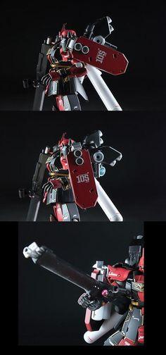 Gundam Gera