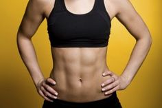 Six Pack Abs Diet Plan For Women
