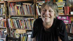 María Teresa Andruetto, escritora argentina.