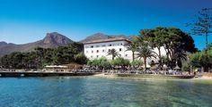 Strandhotel Hotel Illa d'Or, Port de Pollenca, Spanien | Escapio