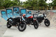 New Ducati Scrambler The Scrambler. Ducati Scrambler Sixty2, Ducati Motorcycles, Scrambler Motorcycle, Tracker Motorcycle, Motorcycle News, Bobber Custom, Custom Bikes, New Ducati, Moto Cafe