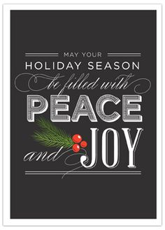 May Your Holiday Season Be Filled With Peace And Joy. ~ Merry Christmas All! ~ Happy New Year! Christmas Quotes, Christmas Art, Christmas Greetings, Christmas And New Year, Winter Christmas, All Things Christmas, Christmas Decorations, Happy Holidays Greetings, Christmas Ideas