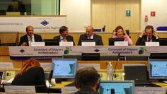 La Región de Murcia, nueva embajadora del 'Pacto de los Alcaldes' para el clima y la energía