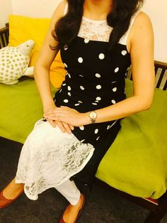"churidar kurta, designer kurtis women,  Richa Chadha""@ http://ladyindia.com"