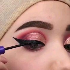 #eyemakeup #eyemakeuptips #eyemakeupideas #ad