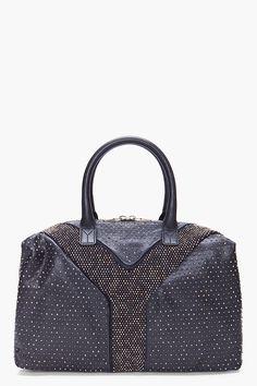 abcb267d2007 A fashionistas travel bag. Coolpin 123 · Yves Saint Laurent