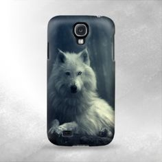 CoolStyleClothing.com - S1516 White Wolf Case For Samsung Galaxy S4, $19.99 (http://www.coolstyleclothing.com/s1516-white-wolf-case-for-samsung-galaxy-s4/)