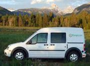 Small Camper Vans