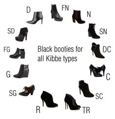 Black booties for all Kibbe types by ithinklikeme on Polyvore featuring polyvore, fashion, style, Topshop, ALDO, Gianvito Rossi, Elorie, Forever 21, Donald J Pliner, Sarah Flint, Stuart Weitzman, Robert Clergerie, Pull&Bear, Nine West, women's clothing, women's fashion, women, female, woman, misses, juniors and KibbeTypes