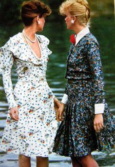 New fashion vintage yves saint laurent 53 Ideas 70s Fashion, Urban Fashion, Fashion Vintage, Trendy Fashion, Vintage Outfits, Fashion Dresses, Retro Mode, Mode Vintage, Vintage 70s