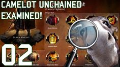 """Camelot Unchained (""""DAoC 2"""") skills preview by CloakingDonkey. For quick game intro, check http://www.ign.com/wikis/camelot-unchained  #gaming #MMO #PvP #combat #PC #camelotunchained #camelot #unchained #MMORPG #online #multiplayer #game #cyberculture"""