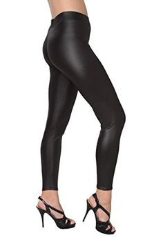 Isadora Paccini Womens Leggings Regular Size and Plus Size 2X LEG123 * Visit the image link more details.