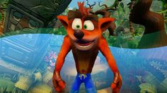 Crash Bandicoot N. Sane Trilogy - Crash Box Challenge - BIT FIGHT #19 The Up at Noon duo face off in Crash N'Sane trilogy to see who can inflict the most abuse to Crash at the end of the level in Crash N'Sane Trilogy. June 30 2017 at 11:30PM https://www.youtube.com/user/ScottDogGaming