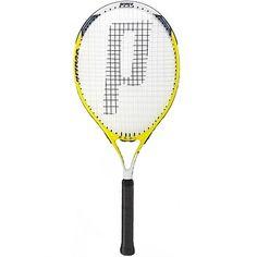 Rebel Sport - Prince Junior DeuceTennis Racquet 26 inch