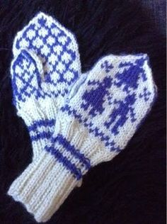 Mittens Pattern, Baby Barn, Knitting Charts, Gloves, Homemade, Wool, Inspiration, Olaf