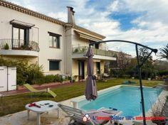 Réalisez votre rêve d'achat immobilier entre particuliers en Provence-Alpes-Côte d'Azur en visitant cette belle maison d'une surface de 195 m² sur 1000 m² de terrain à Mandelieu-la-Napoule dans les Alpes-Maritimes http://www.partenaire-europeen.fr/Actualites-Conseils/Achat-Vente-entre-particuliers/Immobilier-maisons-a-decouvrir/Maisons-a-vendre-entre-particuliers-en-PACA/Achat-immobilier-particulier-Provence-Alpes-Cote-d-Azur-Alpes-Maritimes-Mandelieu-la-Napoule-maison-20140126 #maison