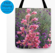 FREE SHIPPING on Tote Bags, pillows, and other items at society6.com/americanmom lasts until 10/23/14 at midnight Pacific time!