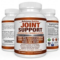 Glucosamine Chondroitin Turmeric MSM Boswellia - Joint Support Supplement for Relief 180 Tablets - Arazo Nutrition - Health Central Products Directory Turmeric Supplement, Bone And Joint, Pasta, Nutritional Supplements, Pet Supplements, Ebay, Vitamins, Health Products, Natural Health