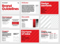 IT Job Board Branding – Work – Ragged Edge Design