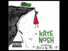 Kate Nash- Foundations (7 inch Remix)
