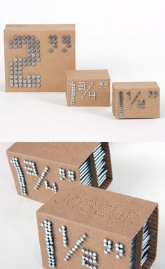 Pier-Phillipe Rioux really nailed it with this nail packaging.