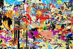 Ruben Nieto: painting