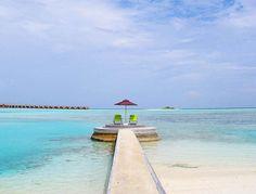 Romantic Island Getaways | Romantic Island Getaway at Anantara Naladhu Maldives