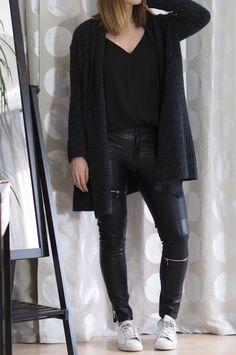 Lederhose-Frühling-2017-Outfit-