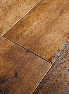 Engineered Oak Flooring Vintage Distressed Oak